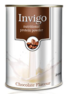 Vestige Products Invigo Protein Powder